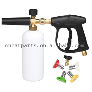 Top sell high pressure car wash water snow foam spray gun
