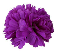 Factory Supply OEM design felt flower headband decoration with good prices