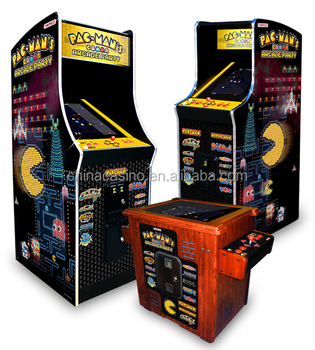 Pac man slot machine for sale tips to win big on roulette