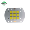 high bright Electronic Component 130-140LM Diode 1W 3030 6565 7070 7171 SMD LED