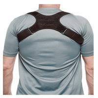 Support Custom Magnetic Comfortable Back Support Posture Lumbar Belt