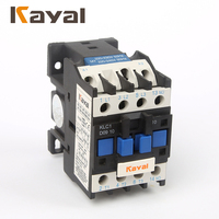 Free sample factory cheap LC1-D0910 9A AC contactor