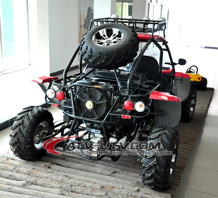 4x4 Dune Buggy 4wd Utv Go Kart 4 Stroke 500cc Go Kart