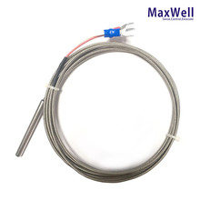 cable k type thermocouple for steel