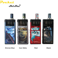 220W High Wattage 3ml Alien 220w Kit with V8 Baby Electronic Cigarette