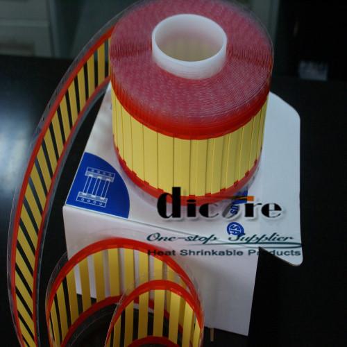Identificaci n tuber a tubo termocontra ble para - Tubos para cables ...