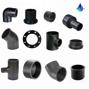 pe100 hdpe eccentric reducer pipe fittings and how to band hdpe pipe