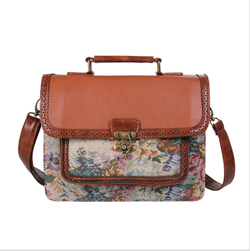 953454e77ee1 Cheap Floral Print Leather Handbags, find Floral Print Leather ...