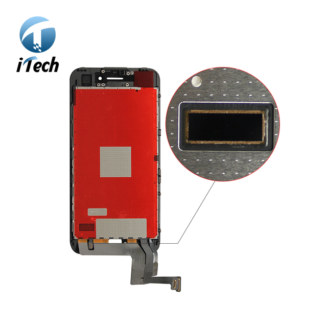 Tianma LCD replacement for iPhone 7 Test one by one before delivery LCD Touch Screen Digitizer