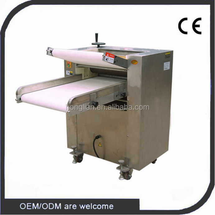 high quality dough roller for bakery equipment