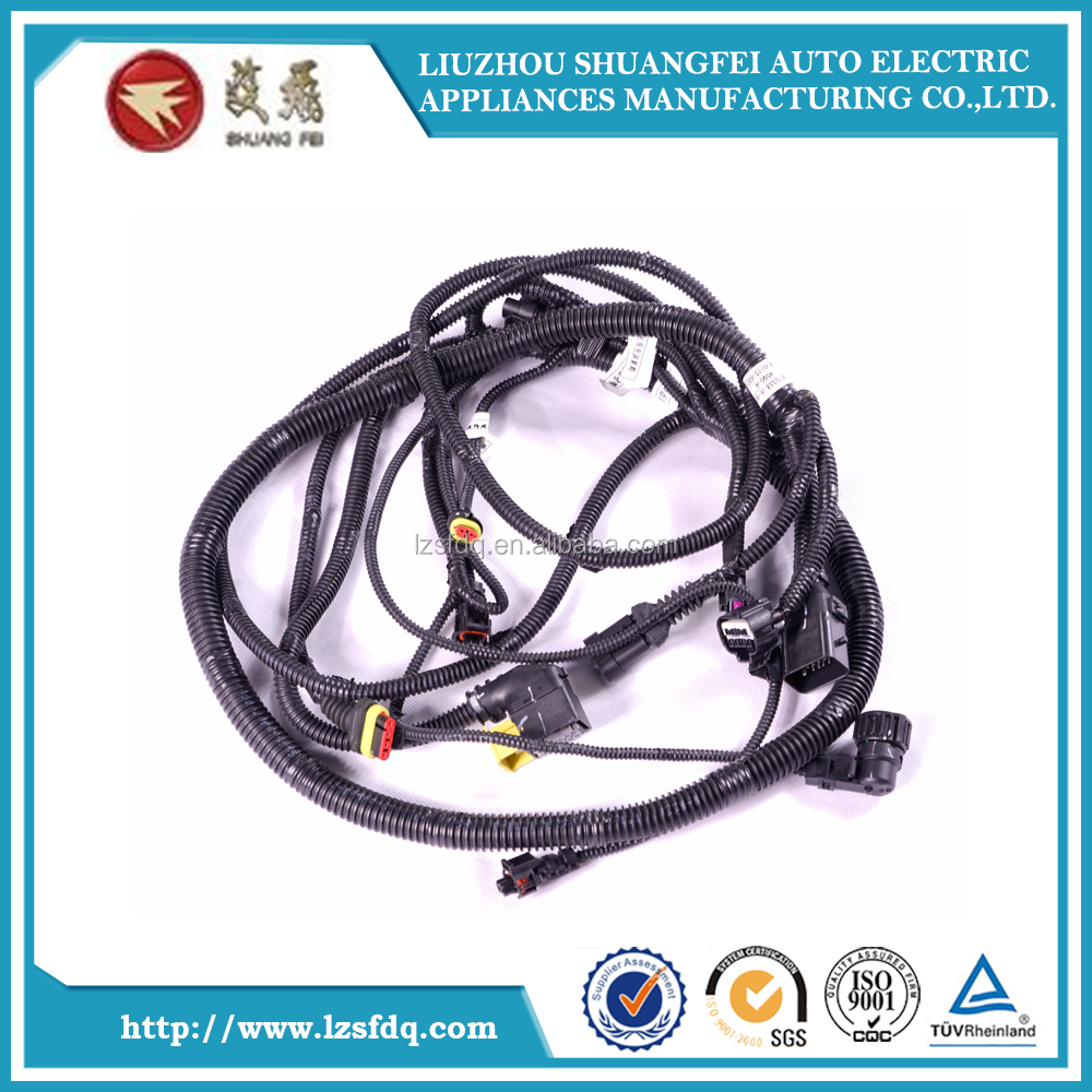 Wire Harness Assembly Process Dump Wiring Suppliers And Manufacturers At