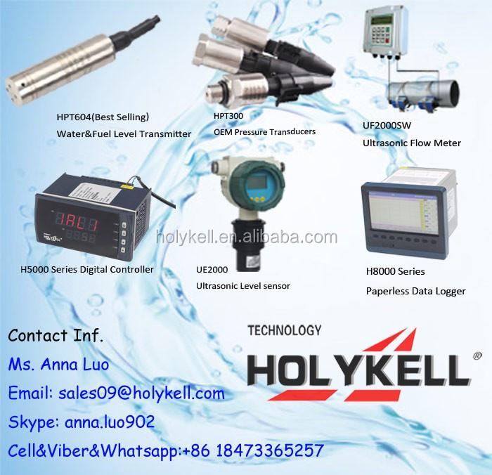 Capacitance Motorcycle Fuel Level Sensor Hpt621