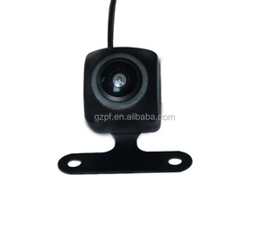Car HD 720p Good Quality Rear View Camera Reverse Parking Camera with supper night vision
