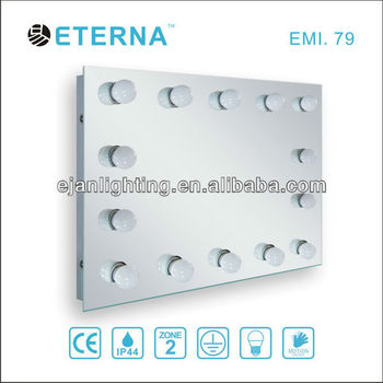 Led Bathroom Mirror Light/dressing Table Mirror Lights ...