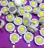 High Power 1w LED Diode 100-120LM 35Mil/38mil/40Mil/45Mil