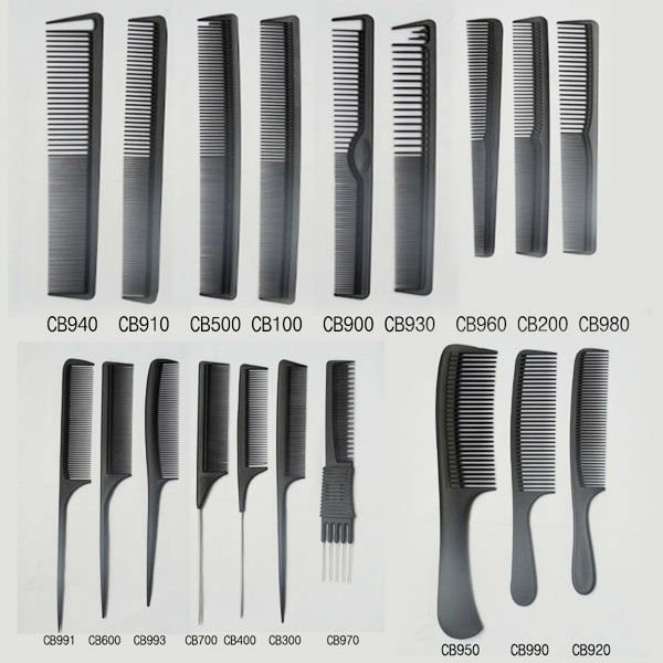 Professional Hair Cutting Comb 63