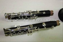 Neues ModellClarinet