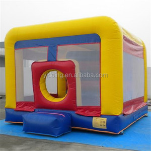 Rental inflatable bouncers,commercial bounce houses B1020