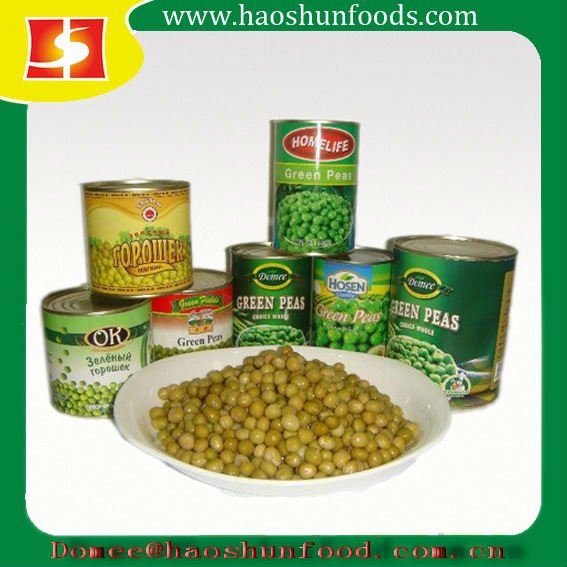 best sales canned green peas
