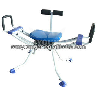 Sunyounger AB Chair Fitness