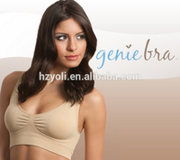 Cheapest Good Quality women Genie Bra as seen on tv
