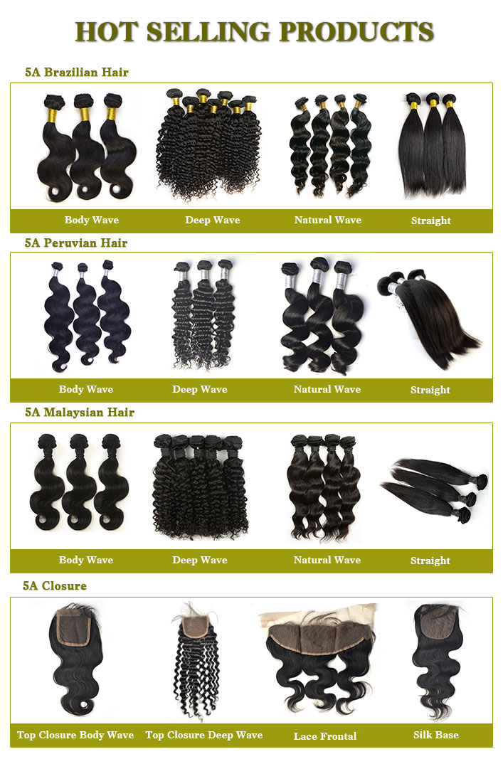 Super Quality Cheapest Peruvian Body Wave 4 Bundles