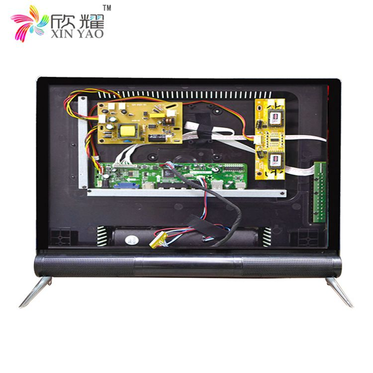 television component for SKD led /lcd tv in Pakistan