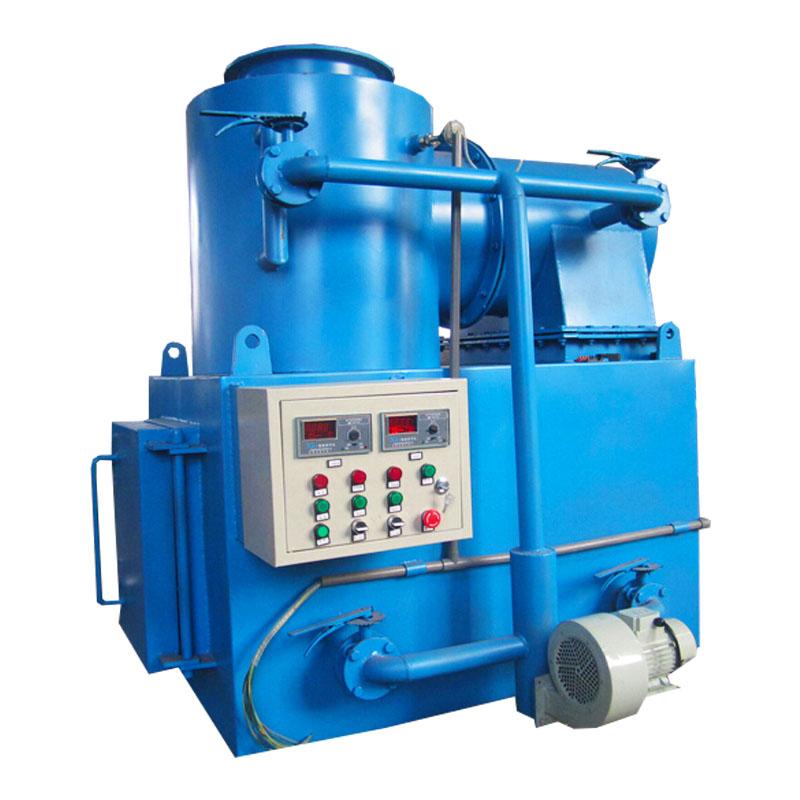 Environment Friendly Waste Plastic Incinerator For Sale - Buy Waste Plastic  Incinerator,Plastic Incinerator,Medical Waste Incinerator Furnace Product