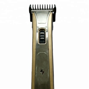 New Pet Grooming Clipper Cordless Professional Pet Clippers Silent Animal Hair Clipper
