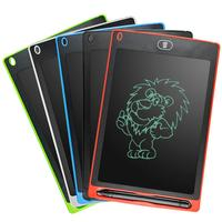 8.5 inch electronic writing pad graphic designing LCD writing tablet digital memo pad