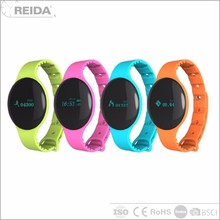 Bluetooth Wholesale Pedometer Fitness Tracker Factory
