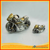 Wholesale Cool Europe Style Men Motorcycle Personalized Money Box