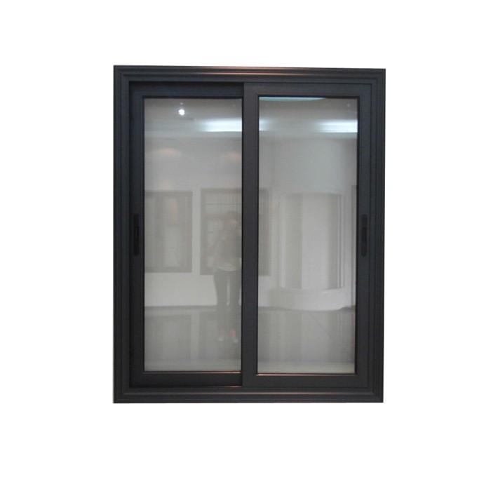 Decent Two Track Aluminum Sliding Window - Buy Used Aluminum Windows