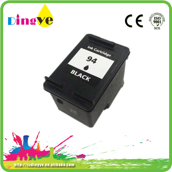compatible for HP94 95 reman ink cartridge factory wholesale price