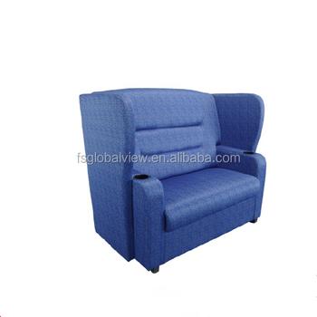 Comfortable Home Cinema Vip Movie Fabric Sofa Couple Cinema Lover Seat  Modern Theatre Seats   Buy Fabric Sofa,Two Seat Sofa,Home Cinema Sofa  Product ...