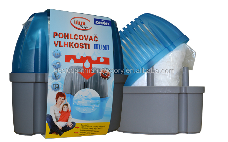 Natural Calcuim Chloride Desiccant,Protect House From Damp