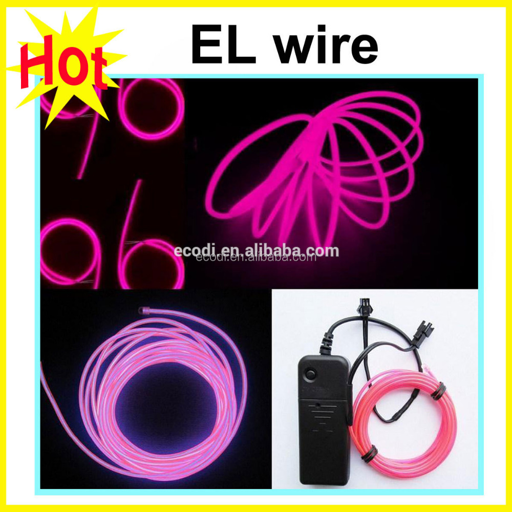 Finden Sie Hohe Qualität Diy El Draht Inverter Hersteller und Diy El ...