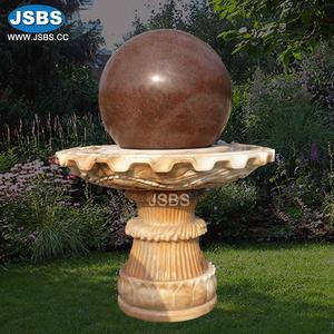 Asian gifts water ball fountians excellent