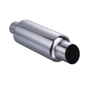 MF-015 Guaranteed Quality Unique Exhaust System Pipe Exhaust Muffler