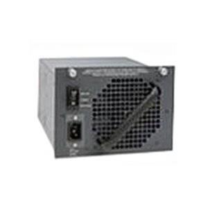 "Cisco Catalyst 4500 Series 1000 Watt Power Supply . 1000W ""Product Type: Power Equipment/Power Supplies"""