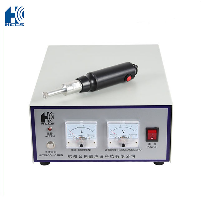 Automatic ultrasonic MPPO welding machine 40-60khz