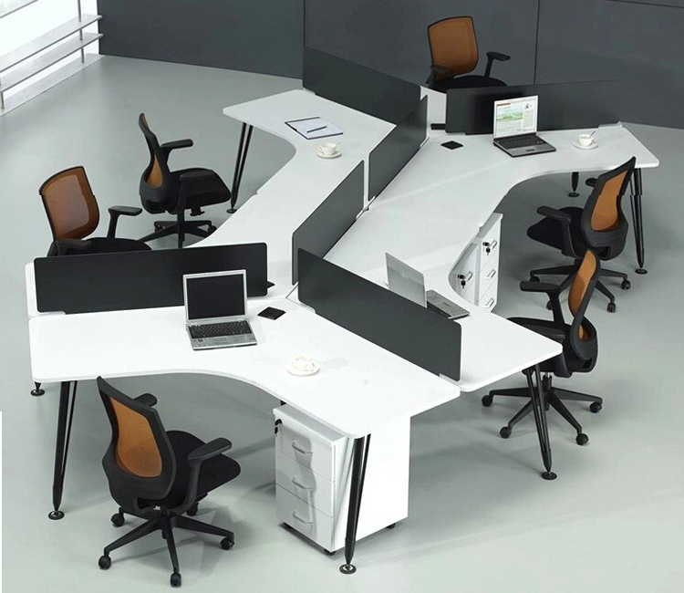 Factory Price Modern Call Center Standard Sizes Of