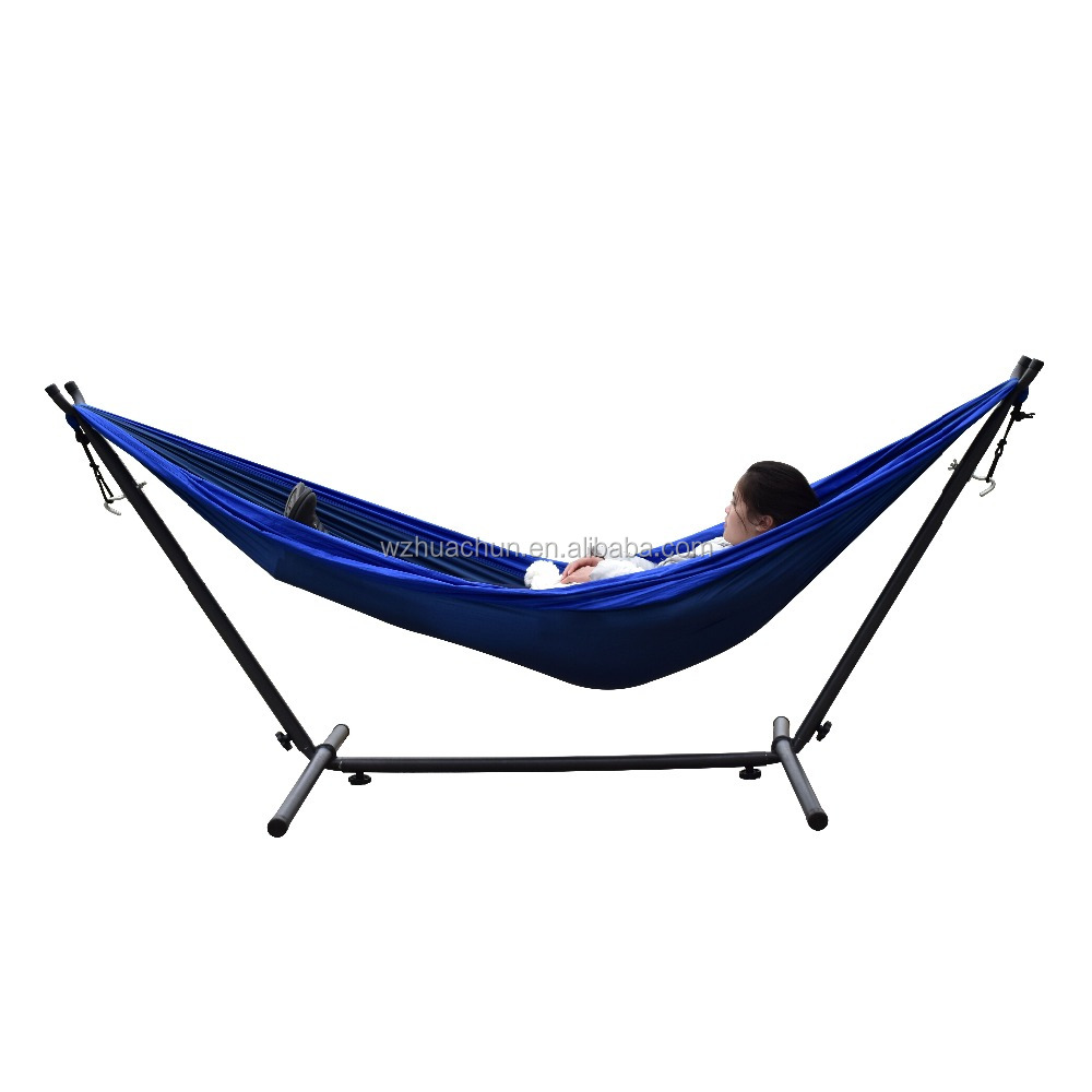 Portable Folding Hammock Chair Stand,Hammock Stand