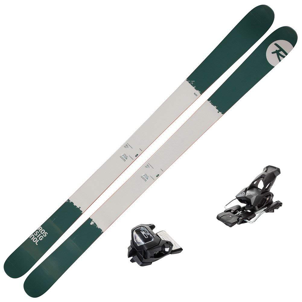 Buy 175cm K2 Skis With Tyrolia 470 Bindings And Two 127cm