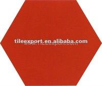 Red Clay Floor Tile(Terra Cotta Tile)