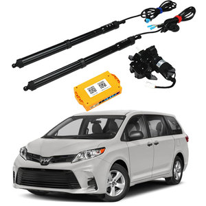 power tailgate lift for Toyota Sienna
