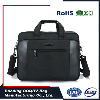 Custom Business Laptop Bag 17 Inch For Travel