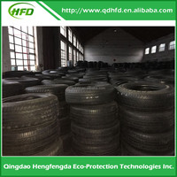 Wholesale wheel tires used japanese for car