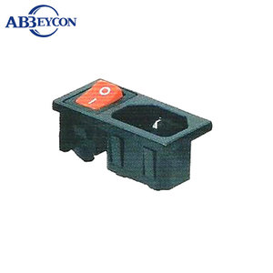 Factory outlet wholesale price of common type AC outlet