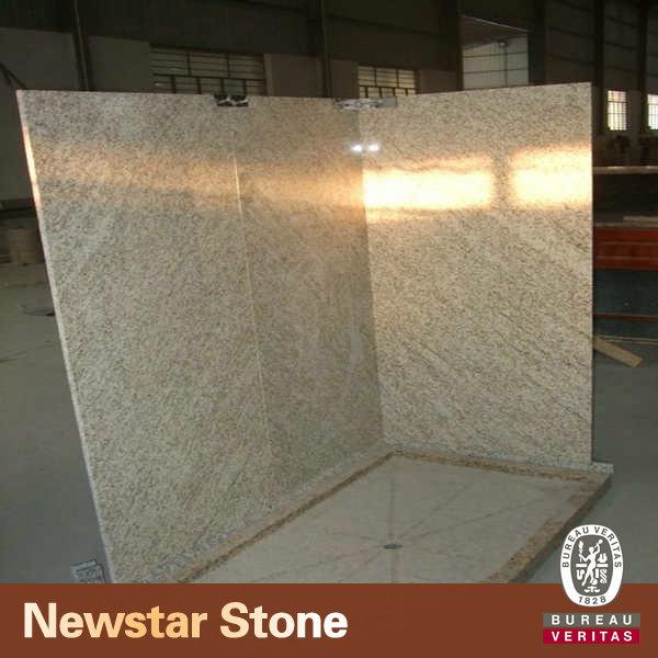 Newstar Beige Granite Shower Wall Panels - Buy Wall Panels,Shower ...
